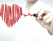7 правил здорового серця
