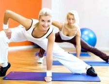 Аеробні Тренування для схуднення