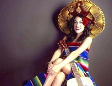 Дієта по-мексиканськи