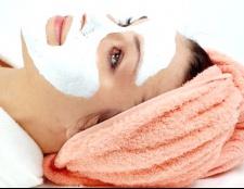 Домашні маски для чутливої шкіри