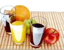 Домашні напої для схуднення
