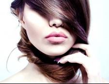 Домашні живильні маски для фарбованого волосся
