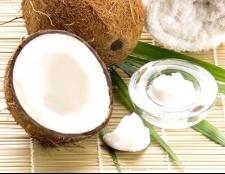 Домашня косметика з кокоса