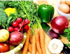 Чи є користь від вегетаріанства