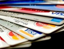 Де заводити дебетову картку