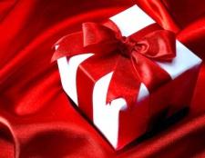 Ідеї подарунків на день народження