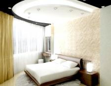 Інтер'єр маленьких спалень