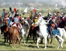 Як буде проходити День військової слави в Москві