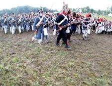 Як святкуватимуть День Бородінської битви в Москві