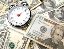 Як швидко отримати кредит готівкою