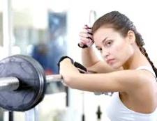 Як швидко зміцнити м'язи грудей