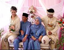 Як бути дружиною по-ісламських