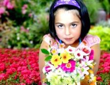 Як дарувати квіти