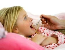 Як давати борсуковий жир дітям