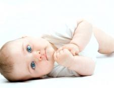 Як давати сироп солодки дитині