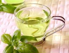 Як робити корисні чаї