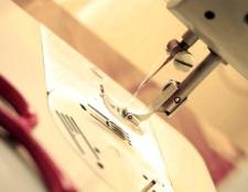 Як робити викрійку одягу