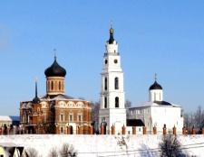 Як дістатися до Волоколамська