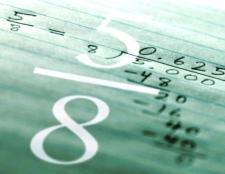 Як дріб помножити на натуральне число