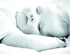 Як дихають новонароджені