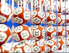 """Як грати в лотерею """"Золотий ключ"""""""