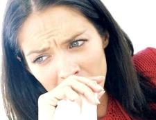 Як вилікуватися від кашлю