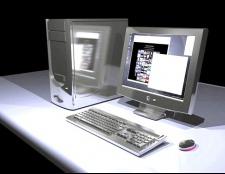 Як змінити швидкість комп'ютера