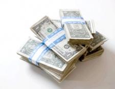 Як конвертувати рублі в долари