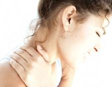 Як лікувати защемлення шийного нерва