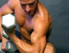Як найкраще накачати м'язи