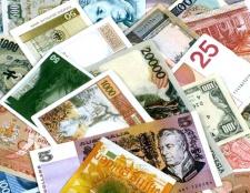 Як міняти валюту