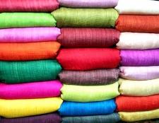 Як можна змінити колір тканини