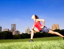 Як можна накачати м'язи ніг