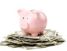 Як почати збирати гроші з нуля