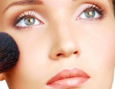 Як наносити повсякденний макіяж