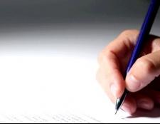 Як Написати твір про любов