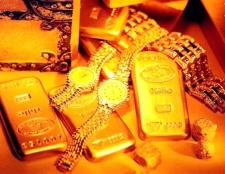 Як налаштувати себе на багатство
