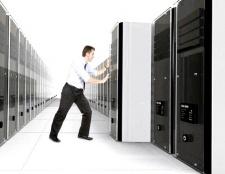 Як налаштувати сервер