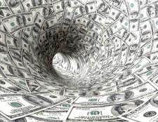 Як навчитися притягувати до себе гроші