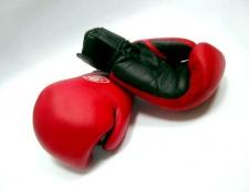 Як нужно займатись боксом