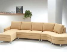 Як обтягнути диван