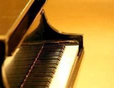 Як навчати грі на фортепіано