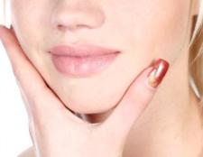 Як очистити шкіру обличчя від прищів