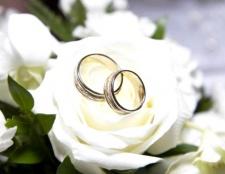 Як одягтися на весілля гостям