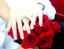 Як одягатися на весілля: стильні поради