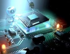 Як визначити кількість ядер процесора