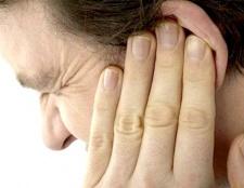 Як визначити пробку у вусі