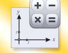 Як визначити проекцію вектора