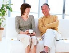 Як ставитися до колишньої дружини чоловіка