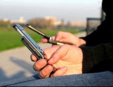 Як відправити гроші з телефону на телефон Білайн